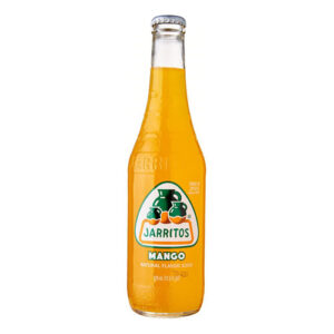 Jarritos Mango - 370 ml
