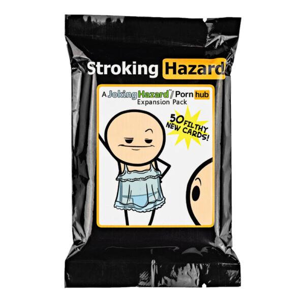 Joking Hazard - Pornhub Expansion Pack