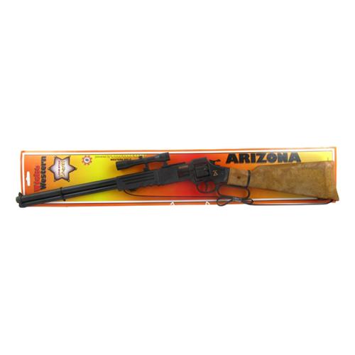 Knallpulversgevär Arizona 8-skotts - 64cm