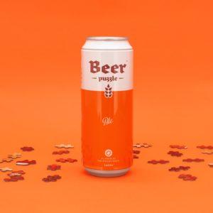 Luckies Ölpussel - Ale