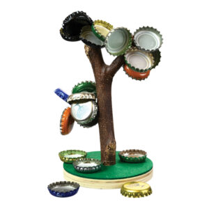 Magnetiskt Kapsylträd Spel