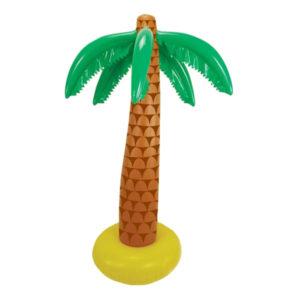 Uppblåsbart Palmträd