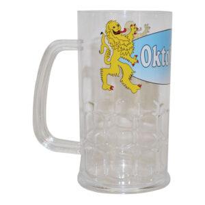 Ölglas Oktoberfest