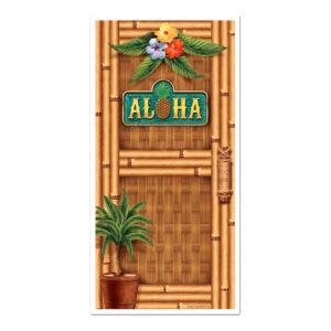 Aloha Dörrdekoration