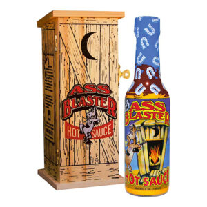 Ass Blaster with Outhouse - 148 ml