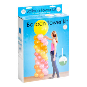 Ballongtorn Kit