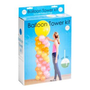 Ballongtorn Kit