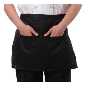 Barförkläde / Serveringsförkläde