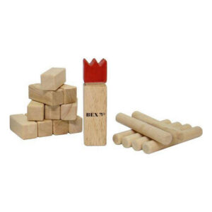 Bex Mini Kubb Original