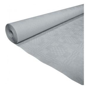 Bordsduk i Papp Silver - 119cmx6m