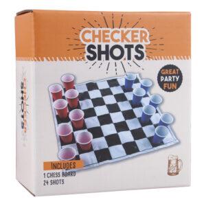Chess Shot Spel