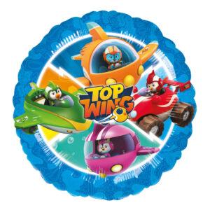 Folieballong Top Wing - 1-pack