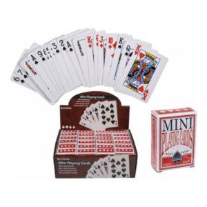 Kortlek Mini - 1-pack