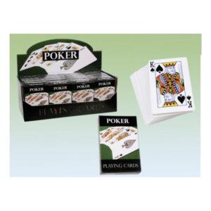 Kortlek för Poker - 1-pack