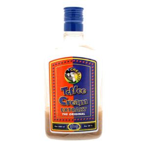 Toffee Cream Extrakt - 500 ml