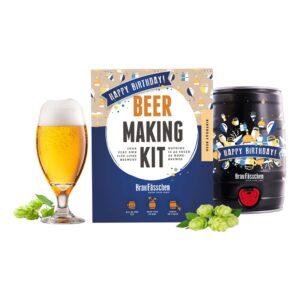 Brewbarrel Brygg Ditt Eget Öl - Birthday Beer