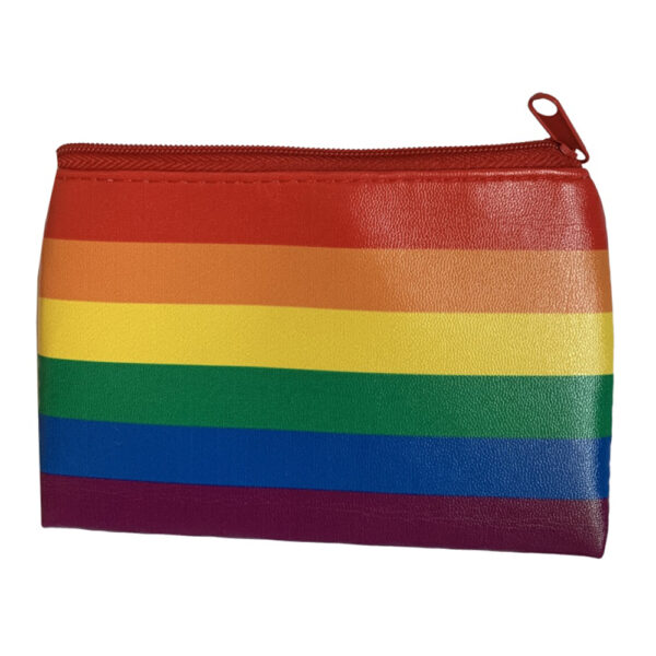 Portmonnä Pride