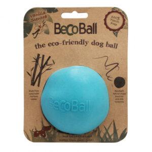 Aktivitetsboll till hunden