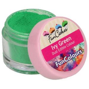 Ätbar Pulverfärg Ivy Green