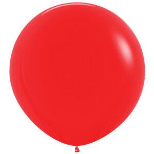 Ballong, Jumbojätten-Röd