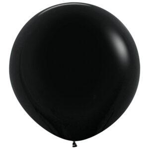 Ballong, Jumbojätten-Svart