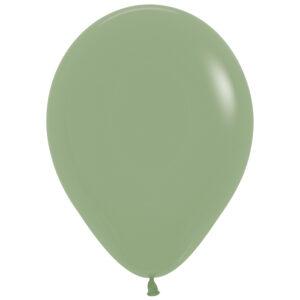 Ballong lösvikt, eucalyptus
