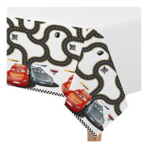 Bordsduk Bilar/Cars 3