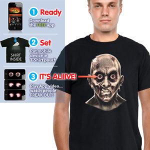 Digitial Budz t-shirt, S
