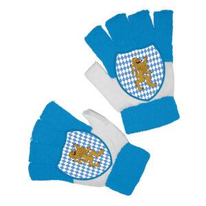 Fingerlösa Handskar Oktoberfest - One size