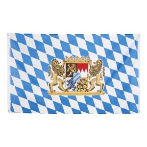 Flagga Bavarisk
