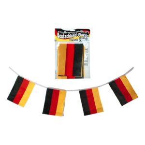 Flaggirlang Belgien