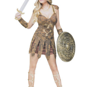 Gladiatorklänning, S/M