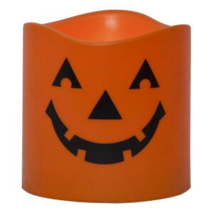 Halloweenljus LED
