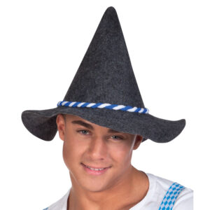 Oktoberfest Hatt