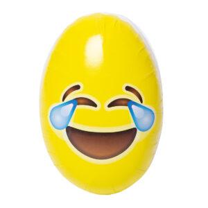Påskägg, Emoji-Skrattande