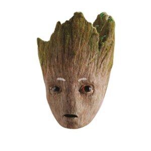 Pappmask, Teen Groot