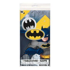 Plastduk Batman