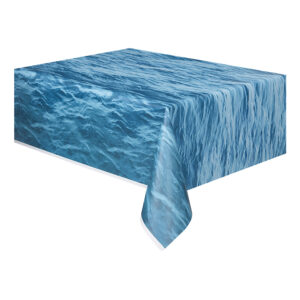 Plastduk Hav