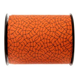 Presentsnöre Halloween Orange
