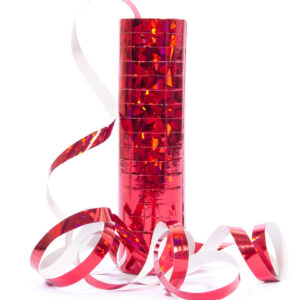 Serpentin, Röd laser