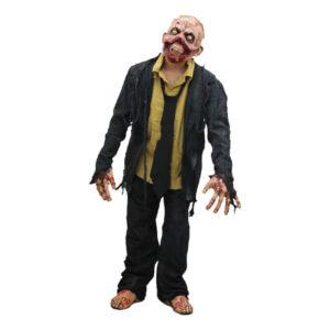 Wall Street Zombie Maskeraddräkt - One size