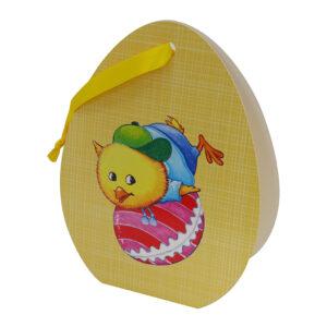 Äggpåse Gul - 1-pack