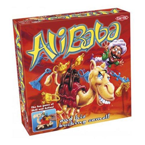 Alibaba Sällskapsspel
