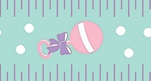 Baby Bump Måttband
