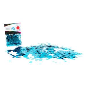Ballongkonfetti Ljusblå - 15 gram