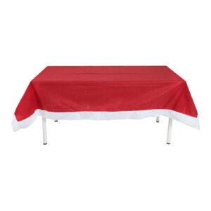 Bordsduk Jul Rektangulär