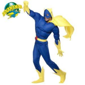 Dräkt, Bananaman-M