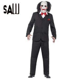 Dräkt, SAW Billy-L