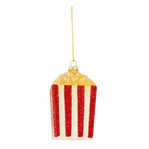 Julgranshänge Popcorn - 1-pack