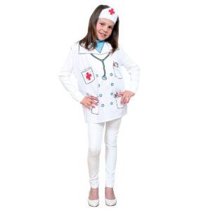 Sjuksköterskeväst, barn